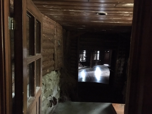 Ghost Tours, Paranormal Activity and Strange Happenings at